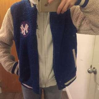 MLB Unisex Baseball Jacket