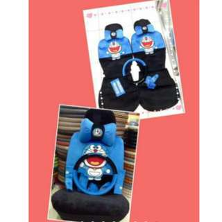 20 in 1 Characters Car seat cover