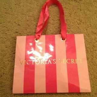 Paper Bag Victoria