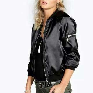 Nylon jacket small-xl