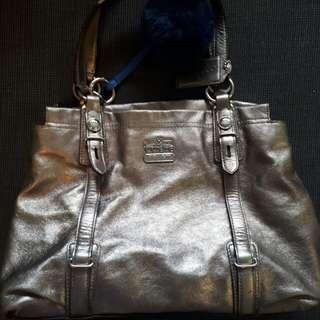 Coach hand bags
