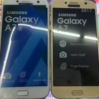 Hdc Samsung A7