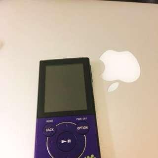 SONY-MP3多媒體播放器