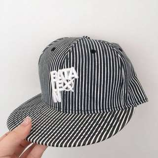 Stripes Cap