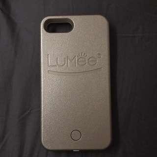Lumee iphone case 7 plus