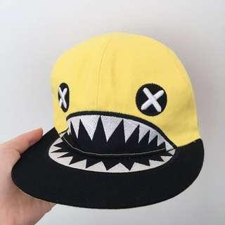 Korean Monster Cap