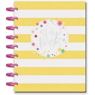 INSTOCK! Limited Edition Happy Planner Deluxe -  Trendsetter