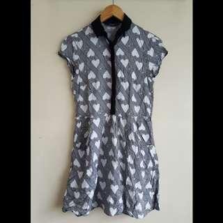 Dorothy Perkins Heart Dress (12)