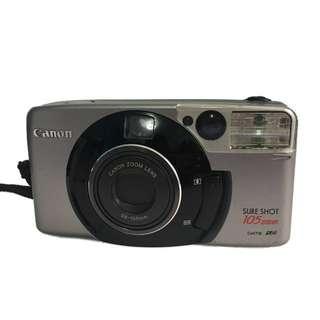 Canon Sureshot 105 Zoom Date S #c1