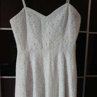 Cotton On Sweetheart Neckline dress