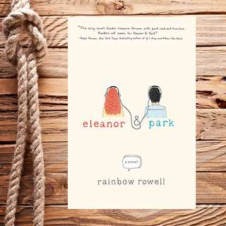 FREE! Eleanor and Park by Rainbow Rowell (Ebook)