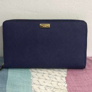 Kate Spade Clutch Wallet AUTHENTIC!