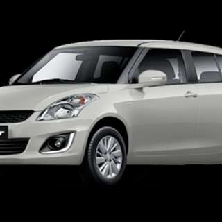 Brand New Suzuki Swift 1.2