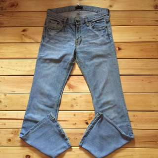 Jeans by Theoria Premium