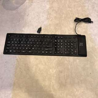 Keyboard( foldable)
