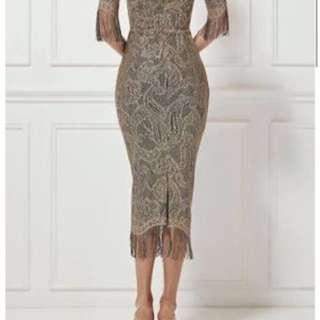 Mirielle dress 12