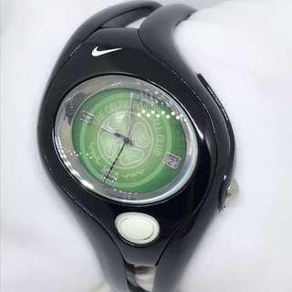 Limited Nike Triax Swift Analog Team Watch Celtic Football Club WD0045-011