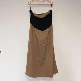 Le Mama Adelia Maternity Skirt