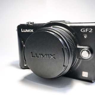 Pre-loved Panasonic LUMIX DMC-GF2