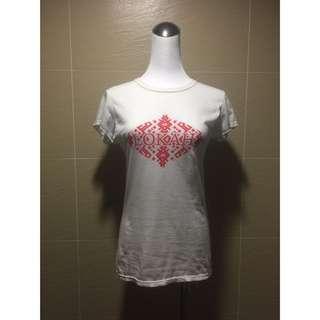 【二手私服】台灣自創品牌t-shirt