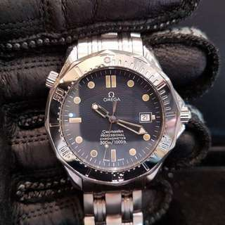 PREOWNED OMEGA Seamaster PROFESSIONAL 300M, Automatic, 41mm Men Watch