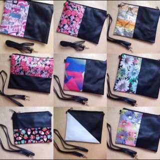 Sling Bag Multifungsi