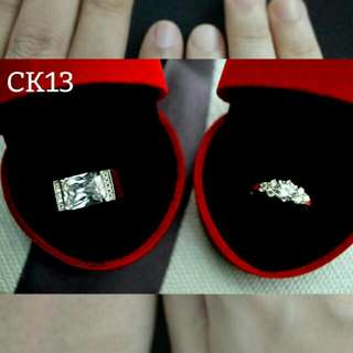 Couple Ring Exclusive
