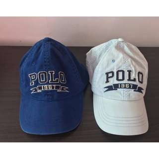 Authentic POLO Ralph Lauren Cap