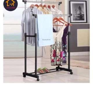 Hanger stand