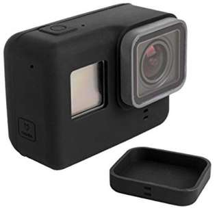 Silicon Casing for GoPro Hero 5 & 6