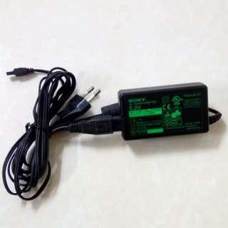 Sony AC Power Adapter 5.2V