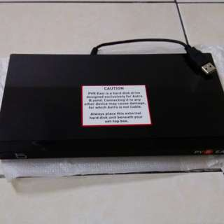 Astro Beyond PVR Easi Hard Drive Casing (HDisk N/A)