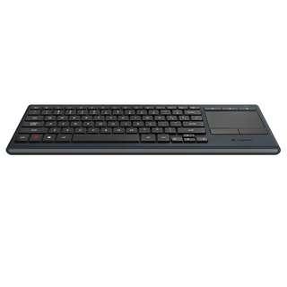 Logitech Iluminated Living Room Keyboard K830