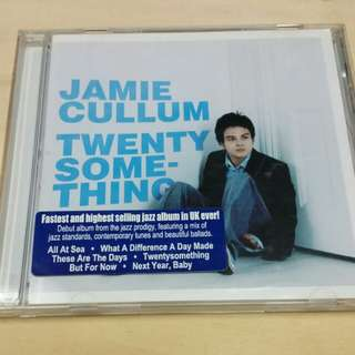 Jamie Cullum - Twenty something album