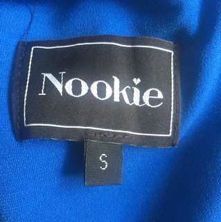 nookie size s Midi dress