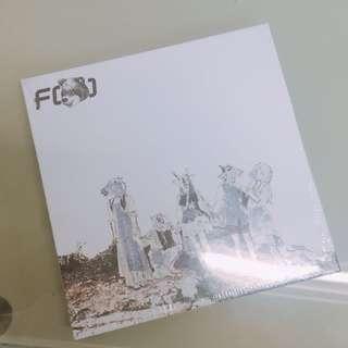 F(x) 2nd mini album