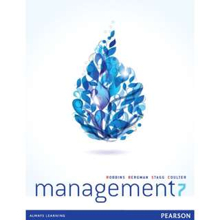 Management 7th (e-book)