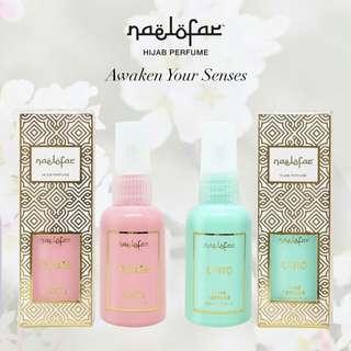 Nealofa hijab perfume ( Instock )