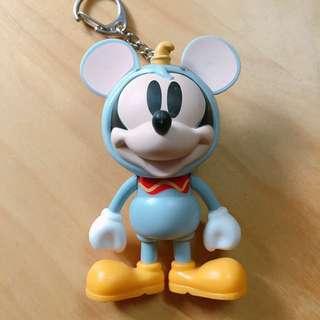 米奇x小飛象鎖匙扣