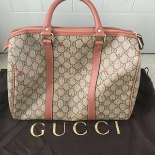 Gucci GG Boston Joy Stars