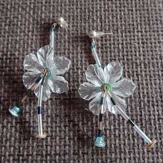 Flowery Earring