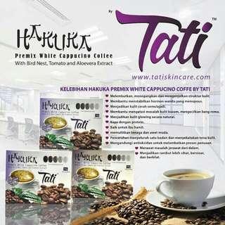 Tati hakuka coffee