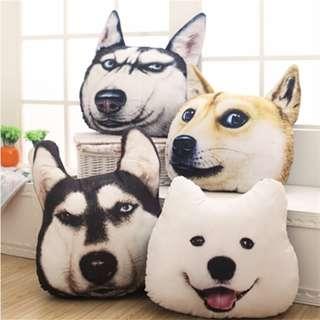 Plush Toy Pillow
