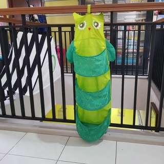 Kantong Tempat Mainan Peralatan Bayi/Anak
