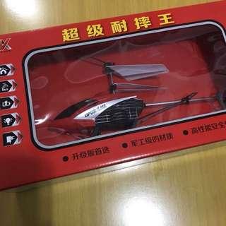 遙控直升機