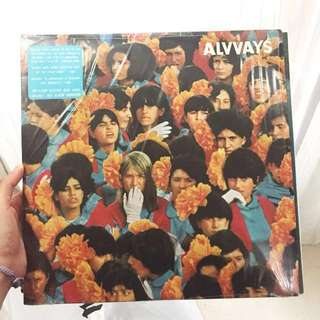 Alvvays - Adult Diversion Vinyl