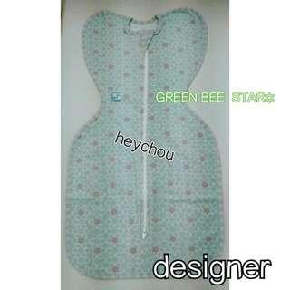 🚚 全新S設計師款 材質original一般款 蝶型包巾 love to dream