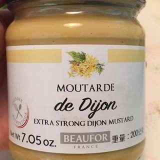 法國芥末醬