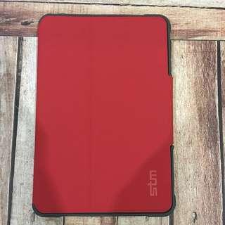 Casing iPad Mini 4 Red