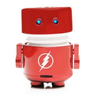 Mini Speakers (DC The Flash)